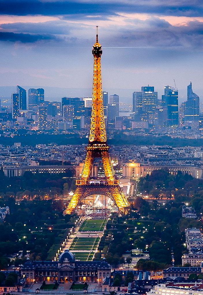 Super Paris – França | Caiman Turismo | Cuiabá GS26